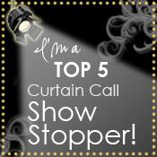 I'm a Top 5 Show Stopper!