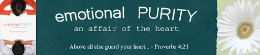 Emotional Purity - an affair of the heart