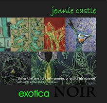 Publication : Exotica - Exotica NOIR