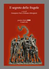 """Poeti Vari - """"Il segreto delle Fragole - agenda 2008"""", Lietocolle editore"""