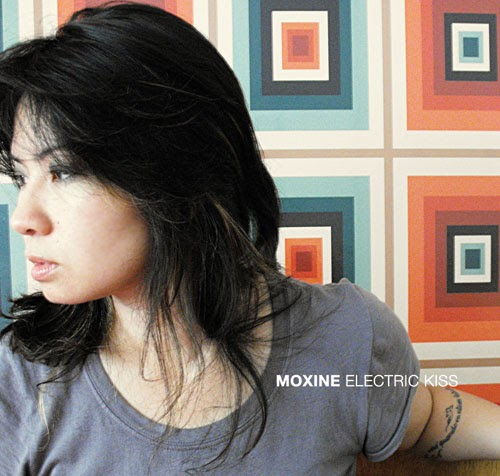 "Música Social *: Moxine - ""Electric Kiss"" EP (2009)"