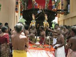 வேலணை மஹா கணபதி பிள்ளையார் ஆலயம்