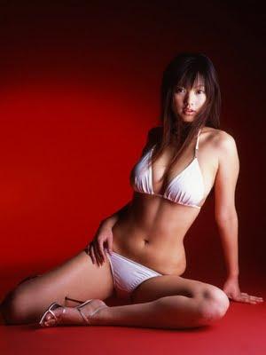 blogs girl bikini sayuki matsumoto 2