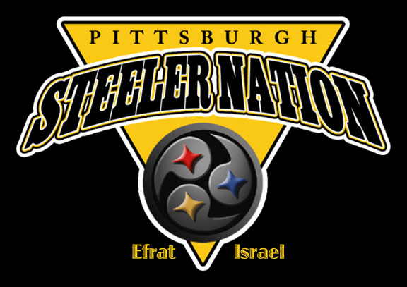 in pittsburgh steelers - photo #33
