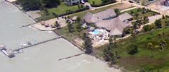 Americanos venden Residencia en el Caribe Maya  U$S 970.000.-