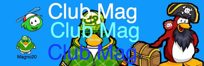 Club Mag