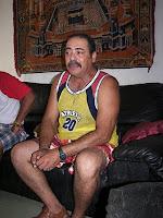Miguel Angel, el marinero
