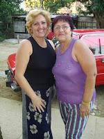 Maite y Zenaida
