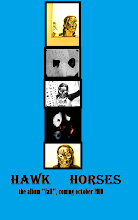 HAWK HORSES