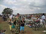 Ti dager i Tanzania