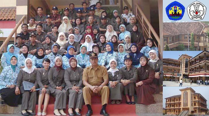 Selamat Datang SMA YP. UNILA Bandar Lampung