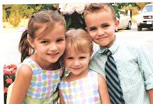 My Precious Kiddos