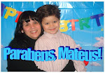 Aniversario do Mateus- Jan 30, 2010