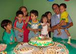 Ferias 2010- Para de Minas- Gabriel 3 Anos
