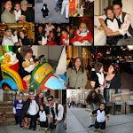 Meu Primeiro Halloween- 2008