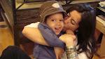 Dia dos Pais-2009 na Celia e Neto