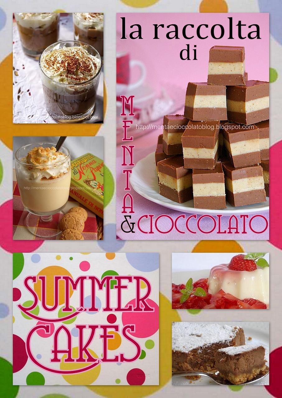 raccolta summer cakes