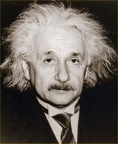 Frases de Albert Einstein Albert-einstein
