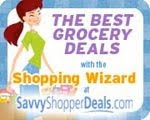Savvy Shopper Deals