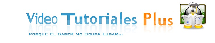 Video Tutoriales Plus