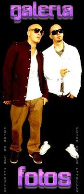 Fotos de Alexis y Fido