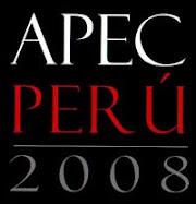 CONOCE ALGO MAS DE: GASTRONOMIA PERU APEC 2008