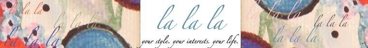 ::lalala::