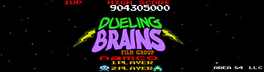 Dueling Brains Film Group
