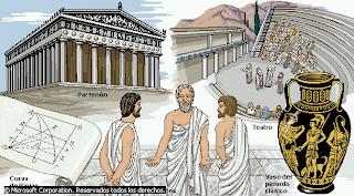 Opiniones de costumbres de la antigua grecia for Costumbres de grecia