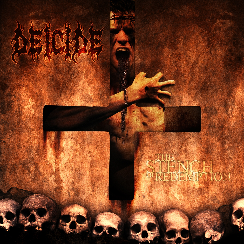 Deicide stench of redemption