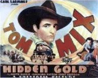 TOM MIX RIDES AGAIN