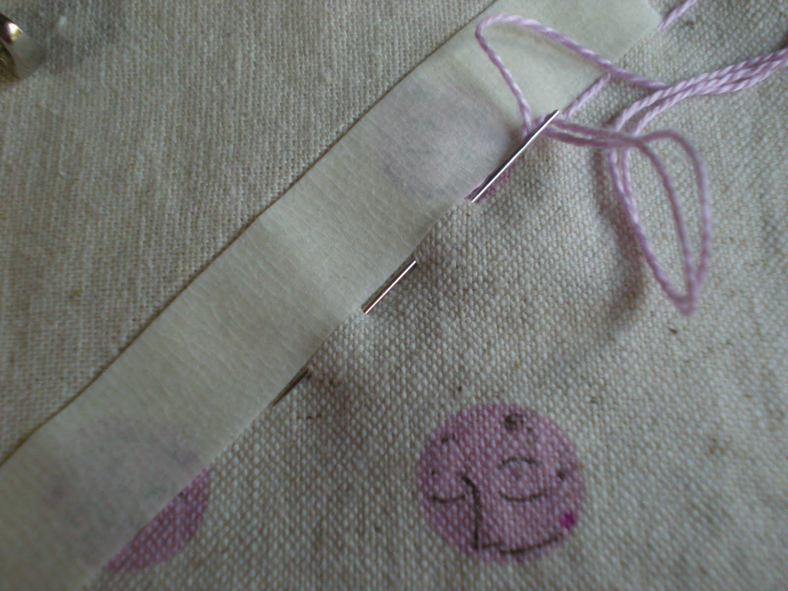 Molly Flanders Hand Quiltingpick Stitchinga Tutorial