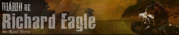 Diário de Richard Eagle