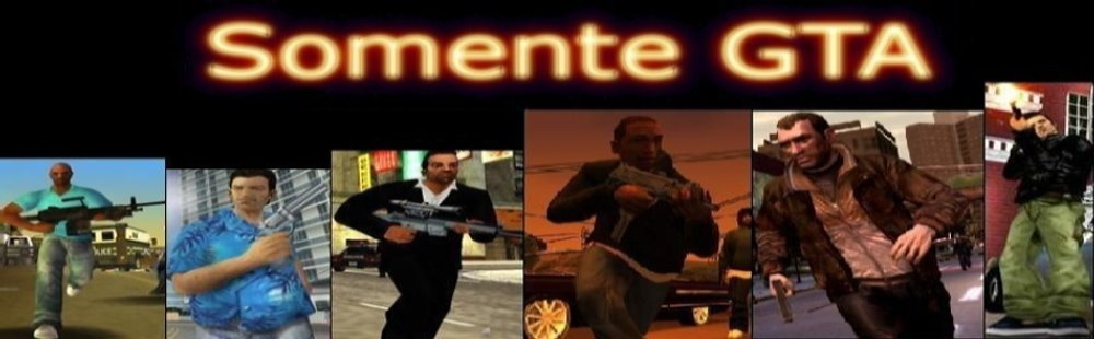 Somente GTA