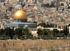 القدس في قبضة التهويد-ملف شامل