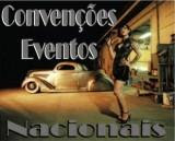 Convenções / Eventos