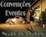 Convenções / Eventos