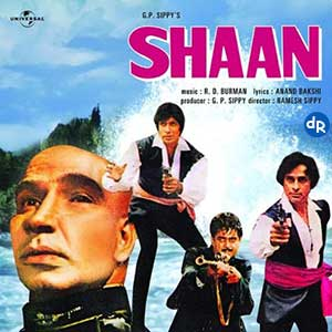 old hindi songs shaan 1980