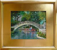 Under Rosita's Bridge