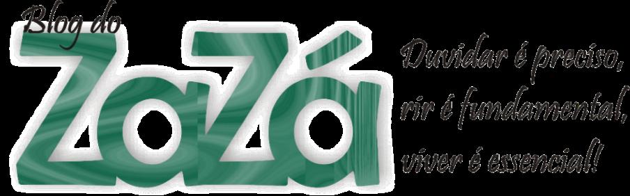 Blog do ZaZá