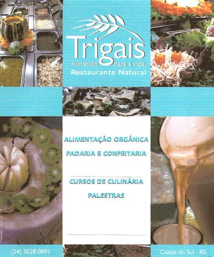 Restaurante Trigais