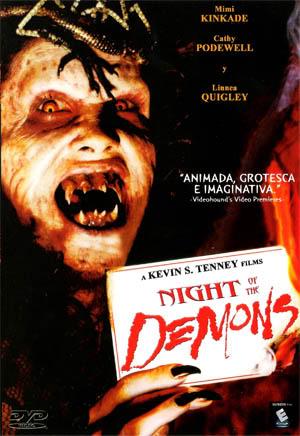 La Noche De Los Demonios 1 [Español] Night1