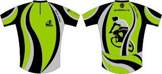 MTB Rider Bike Jersey
