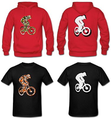 MTB Shirts