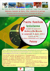 Fiesta familiale  brsilienne