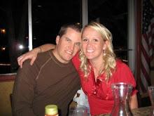 Ryan and Erica