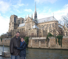 Paris- Notre Dame