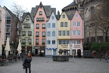Cologne (Koln), Germany