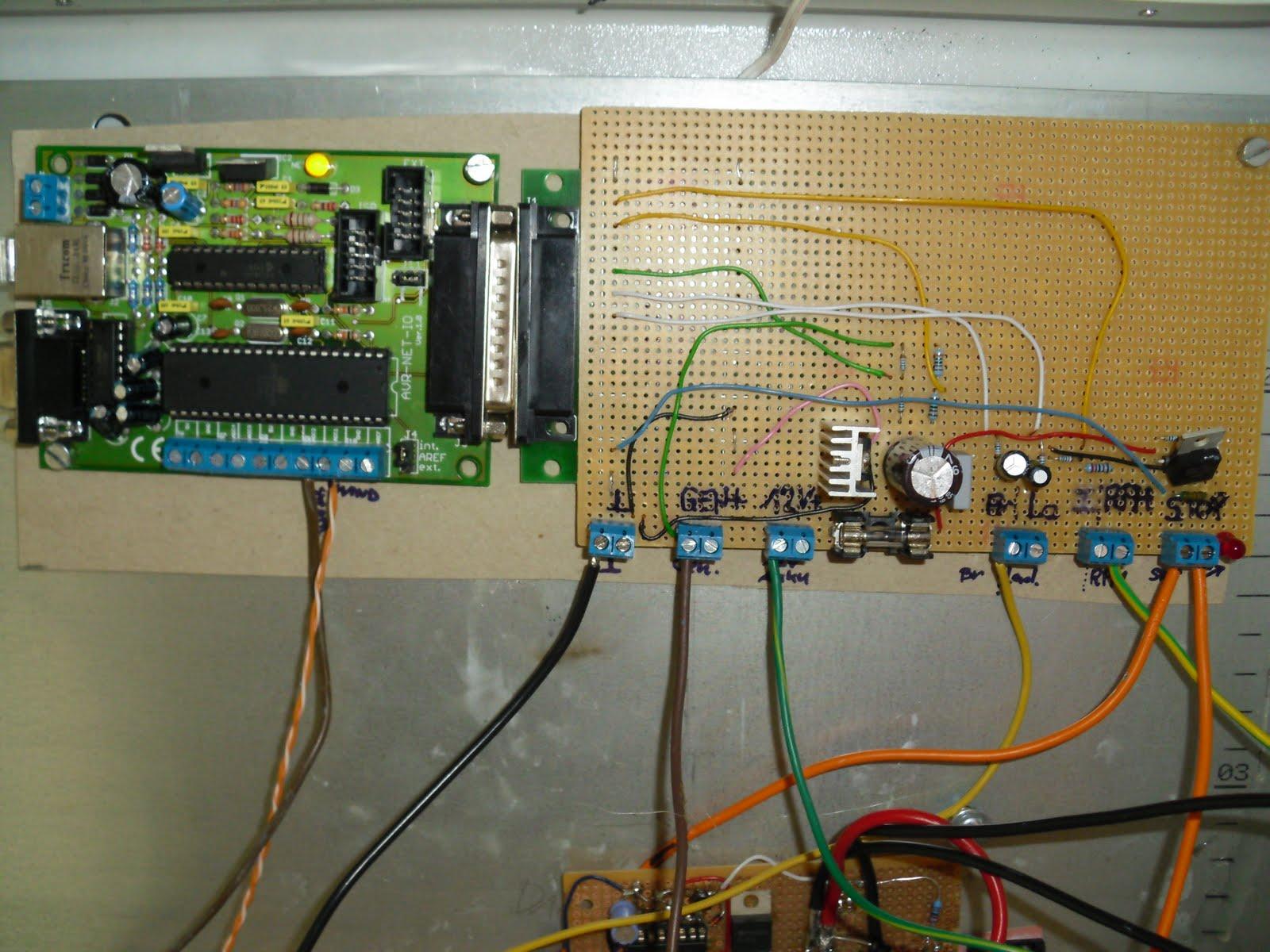 thema anzeigen mikrocontroller mit netzwerkverbindung. Black Bedroom Furniture Sets. Home Design Ideas