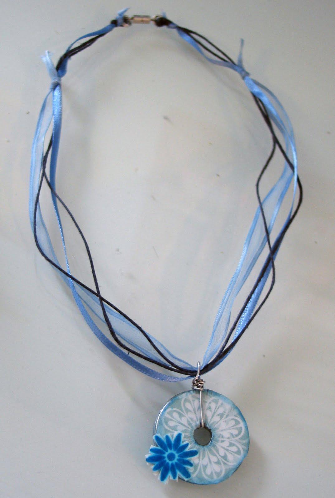 shealynn s faerie shoppe washer necklace